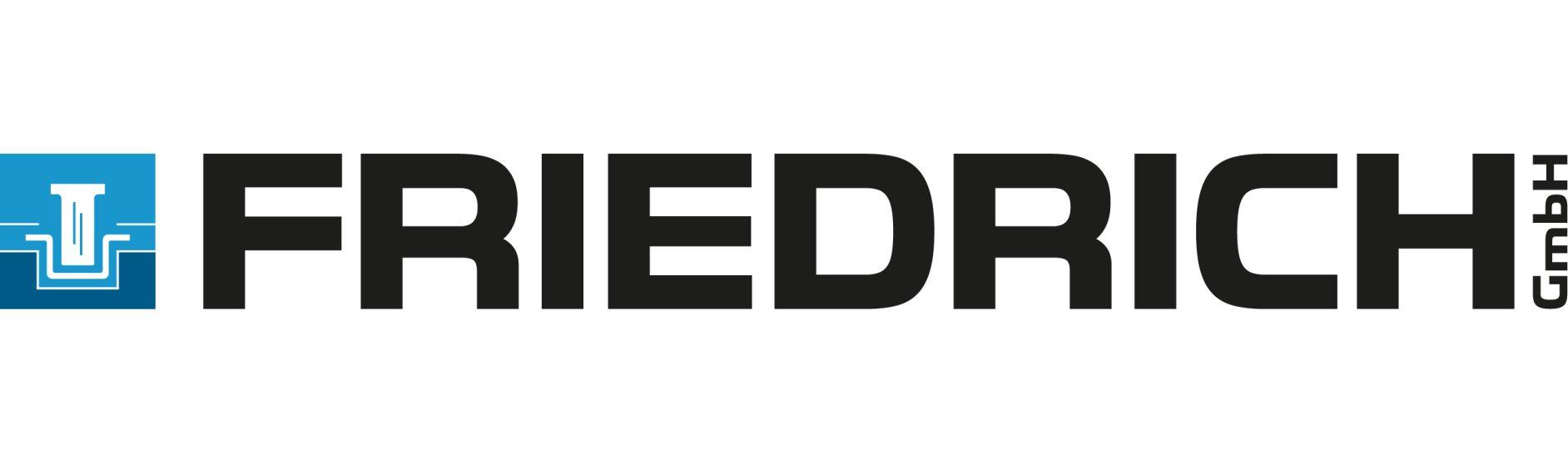 Friedrich GmbH – Edelstahl in Spitzenform.